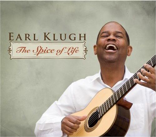 SPICE OF LIFE BY KLUGH,EARL (CD)