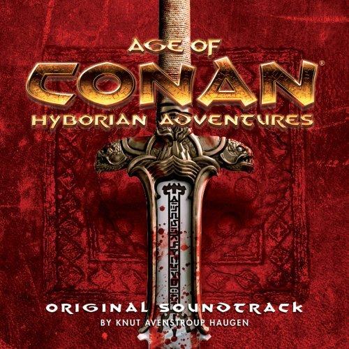 AGE OF CONAN:HYBORIAN ADVENTURES (CD)