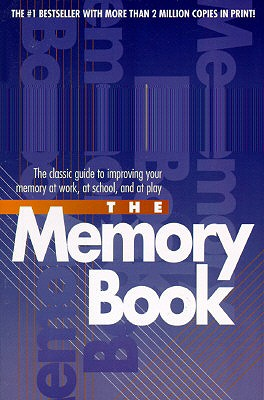 The Memory Book By Lorayne, Harry/ Lucas, Jerry